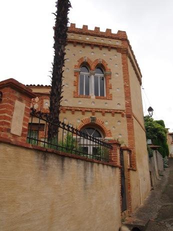 France - Rieux Volvestre
