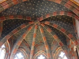 France - Toulouse - Le couvent des Jacobins