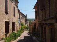 France - Bruniquel