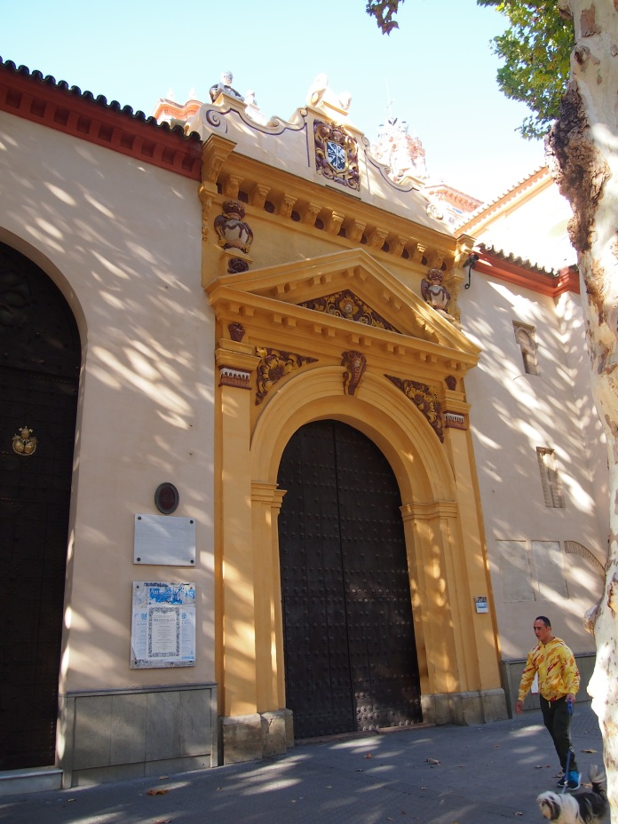 Espagne - Séville - El Centro