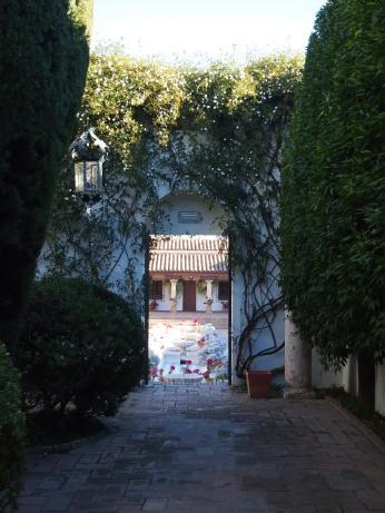 Espagne - Cordoue - Le Palacio de Viana