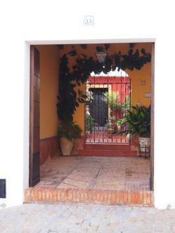 Espagne - Carmona