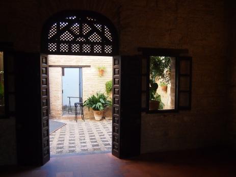 Espagne - Cordoue - La Synagogue