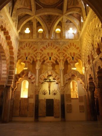 Espagne - Cordoue - La Mezquita