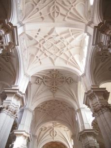Espagne - Grenade - La Cathédrale