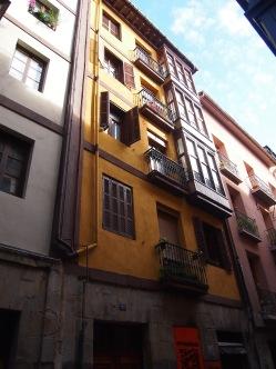 Espagne - Bilbao - Casco Viejo