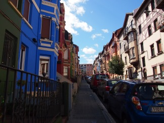 Espagne - Bilbao