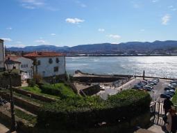 Espagne - Getxo - Puerto Viejo