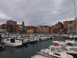 Espagne - Bermeo