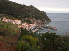 Espagne - Elantxobe