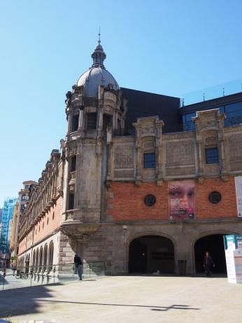 Espagne - Bilbao - Ensache